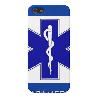 Star of Life - iPhone case iPhone 5 Covers