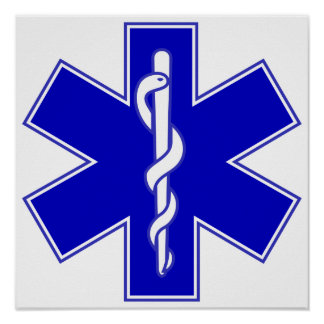 Star of Life Poster