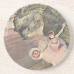 Star of the Ballet, Degas Drink Coasters