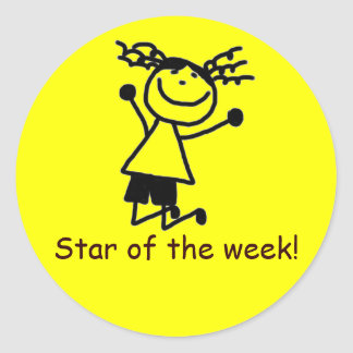 star of the week poster template - star of the week gifts t shirts art posters other