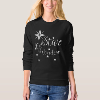 Star of Wonder Christmas Sweatshirt