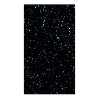 STAR PATTERN.jpg Pack Of Standard Business Cards