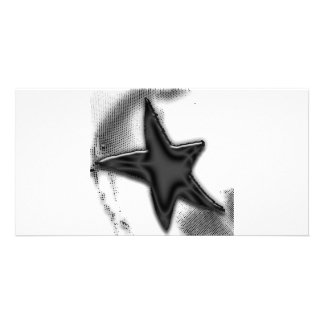 Star Picture Card