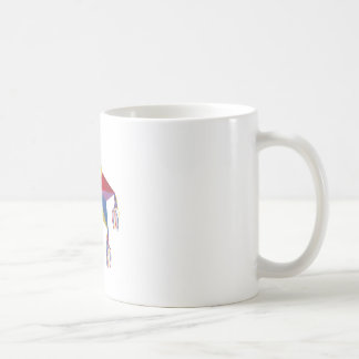 Star Pinata Coffee Mug