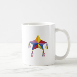 Star Pinata Mug