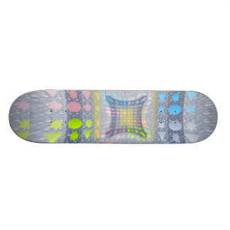 Star Player -  Flying Carpet Skate Boards