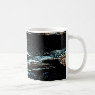 Star Port Classic White Coffee Mug