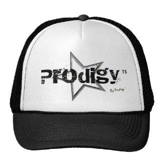 Star Prodigy TS 5 Cap