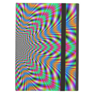 Star Psychedelic Powis iCase for iPad Cover For iPad Air