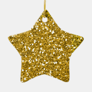 STAR Quality Christmas Ornament