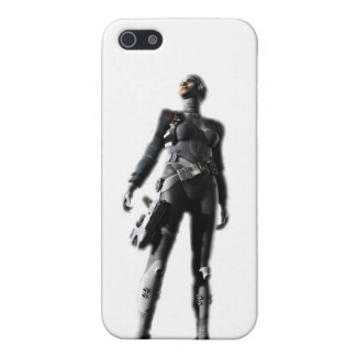 Star Ranger iPhone 5/5S Cases