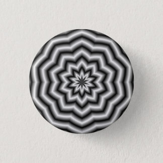 Star Ripples Button