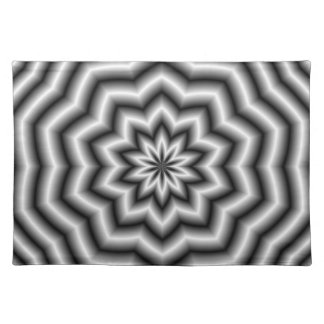 Star Ripples Placemats