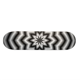 Star Ripples Skateboard