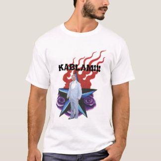 star-roger, KABLAM!!! T-Shirt