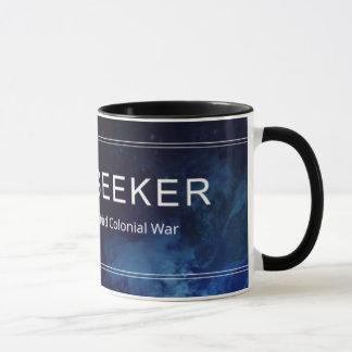 Star Seeker Title Mug