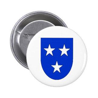 Star Seeker Triumastra Button