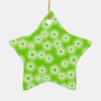 Star Shine Ornament