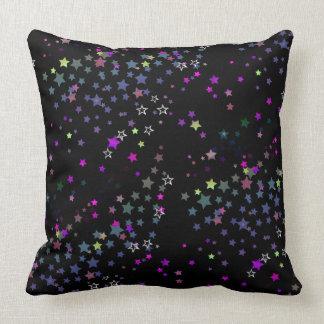Star Shine Party Stars Cushion