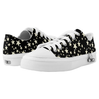 Star Shoes Printed Shoes