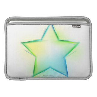 Star Sleeve For MacBook Air
