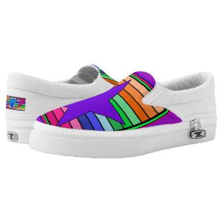 Star Slipons Slip-On Shoes