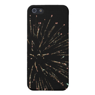 Star Spangled iPhone 5 Cover
