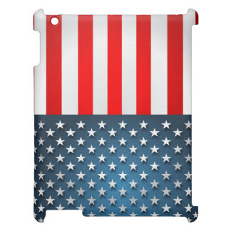 Star-Spangled Style Case For The iPad 2 3 4