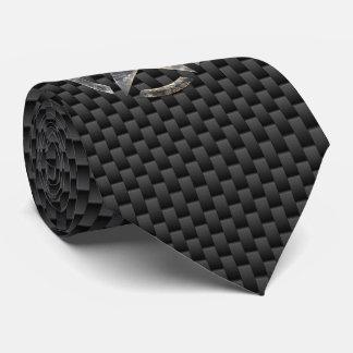 Star Stencil Vintage Jeep Decal Carbon Fiber Style Tie