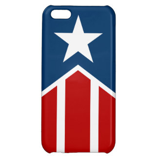 Star & Stripes iPhone 5C Covers