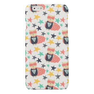 Star Super Hero iPhone 6 Plus Case
