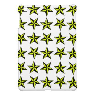 Star tile iPad mini case