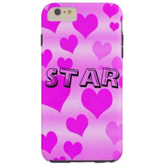 Star Tough iPhone 6 Plus Case