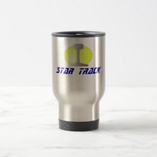 Star Track Travle Mug