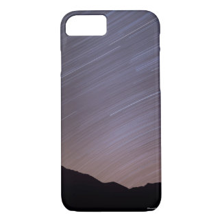 Star Trails iPhone 7 Case