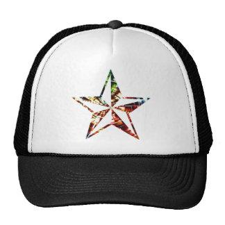 Star V6 - Sparkle Red Cap