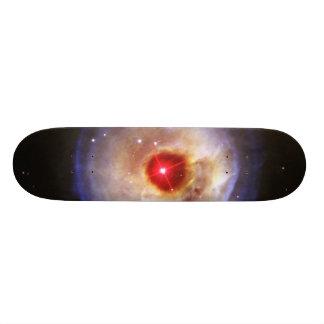 Star V838 Monocerotis (V838 Mon) - May 20, 2002 20.6 Cm Skateboard Deck