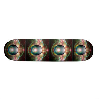 Star Visitor Multiple Products Skateboard