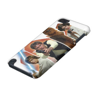 Star Wars Group A iPod Touch 5G Case