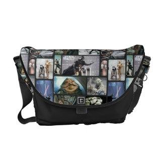 Star Wars Pattern B Messenger Bag