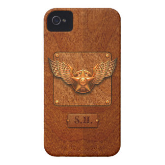 Star Wing iPhone 4/4s case