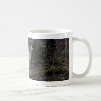 Star Wolf Mugs