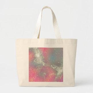 Starbabe Nebula Pastel Galaxy Bags