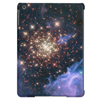Starburst Cluster Shows Celestial Fireworks Cover For iPad Air