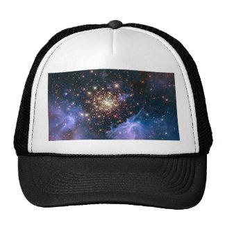 Starburst Clusters Trucker Hats