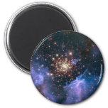 Starburst Clusters Magnet