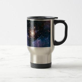 Starburst Clusters Coffee Mug
