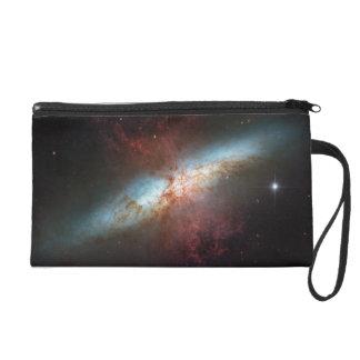 Starburst Galaxy Wristlets
