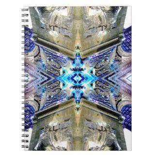 Starburst Light 2 - CricketDiane Urban Decor Journals