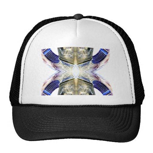 Starburst Light - CricketDiane Urban Decor Hats